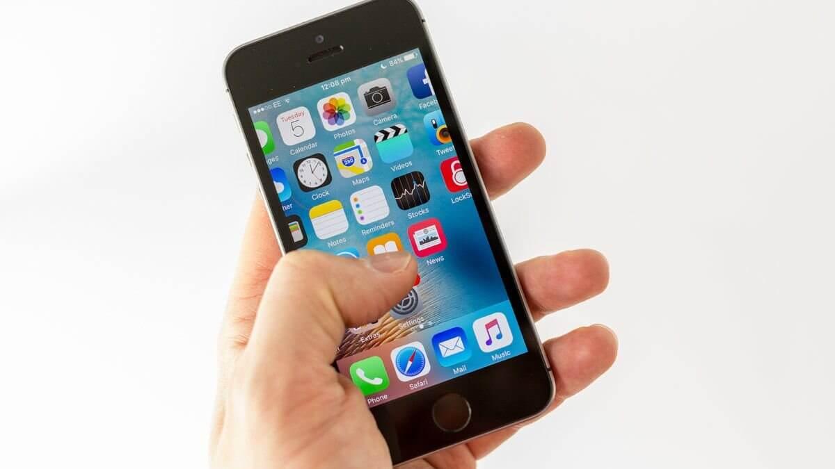 iphone se review 08 - Comprar um iPhone usado é seguro? Tome esses cuidados