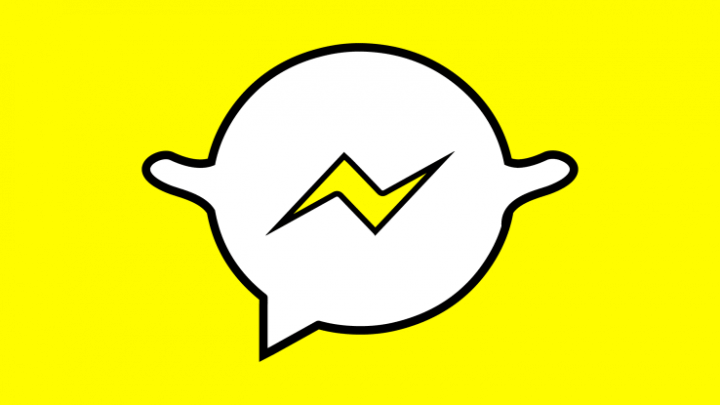 "messenger snapchat 720x405 - Cópia do Snapchat, Facebook Stories chamado ""Messenger Day"" é lançado oficialmente"