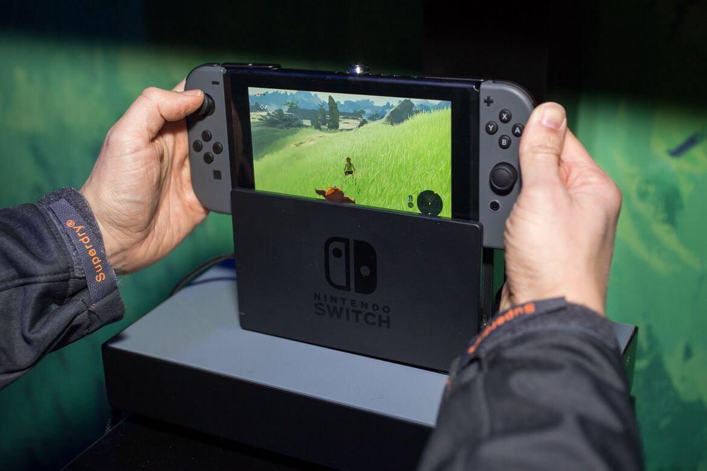 Confira o nosso unboxing e primeiras impressões do Nintendo Switch