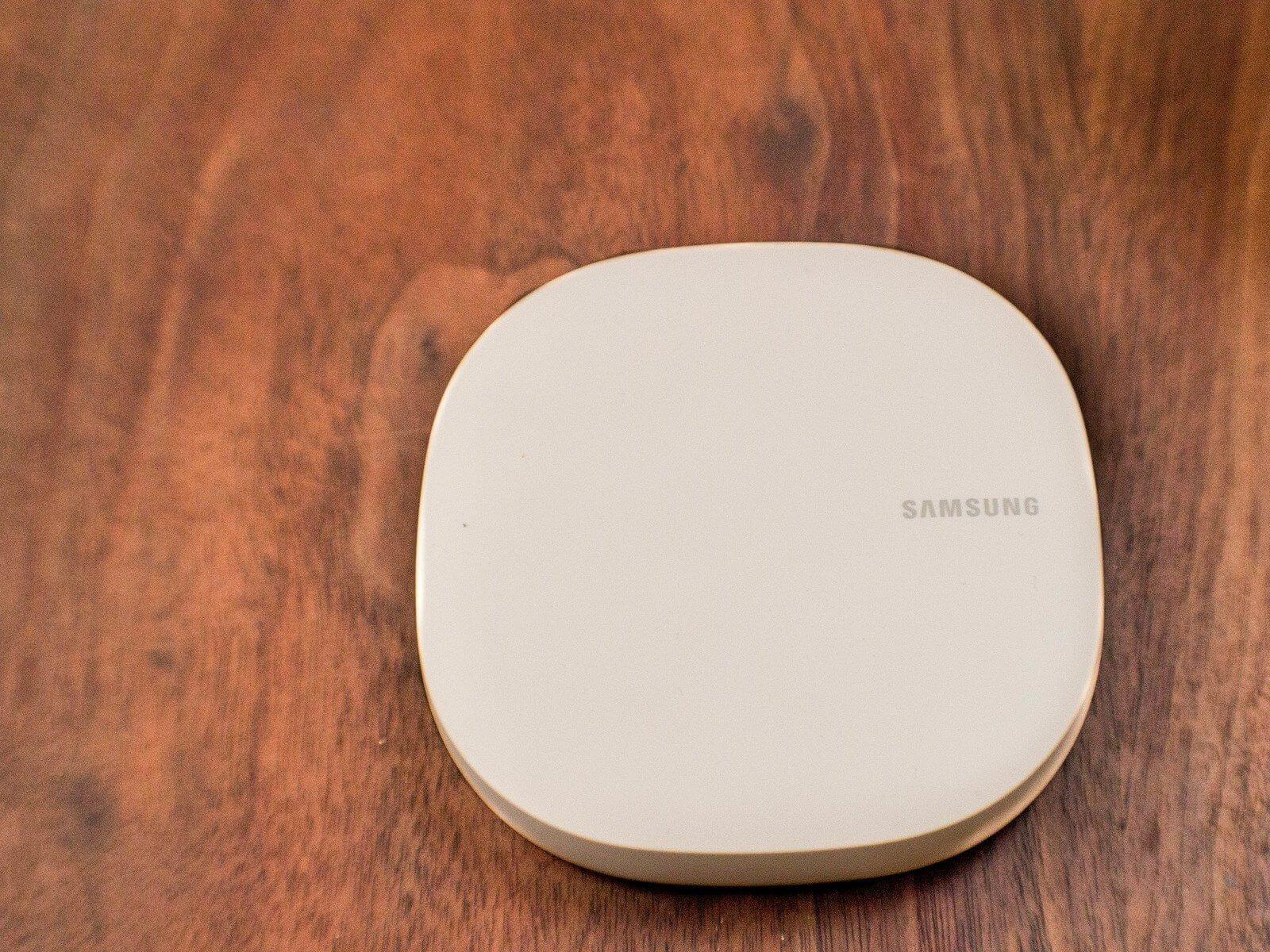 Conheça o Connect Home, o primeiro sistema Wi-fi da Samsung