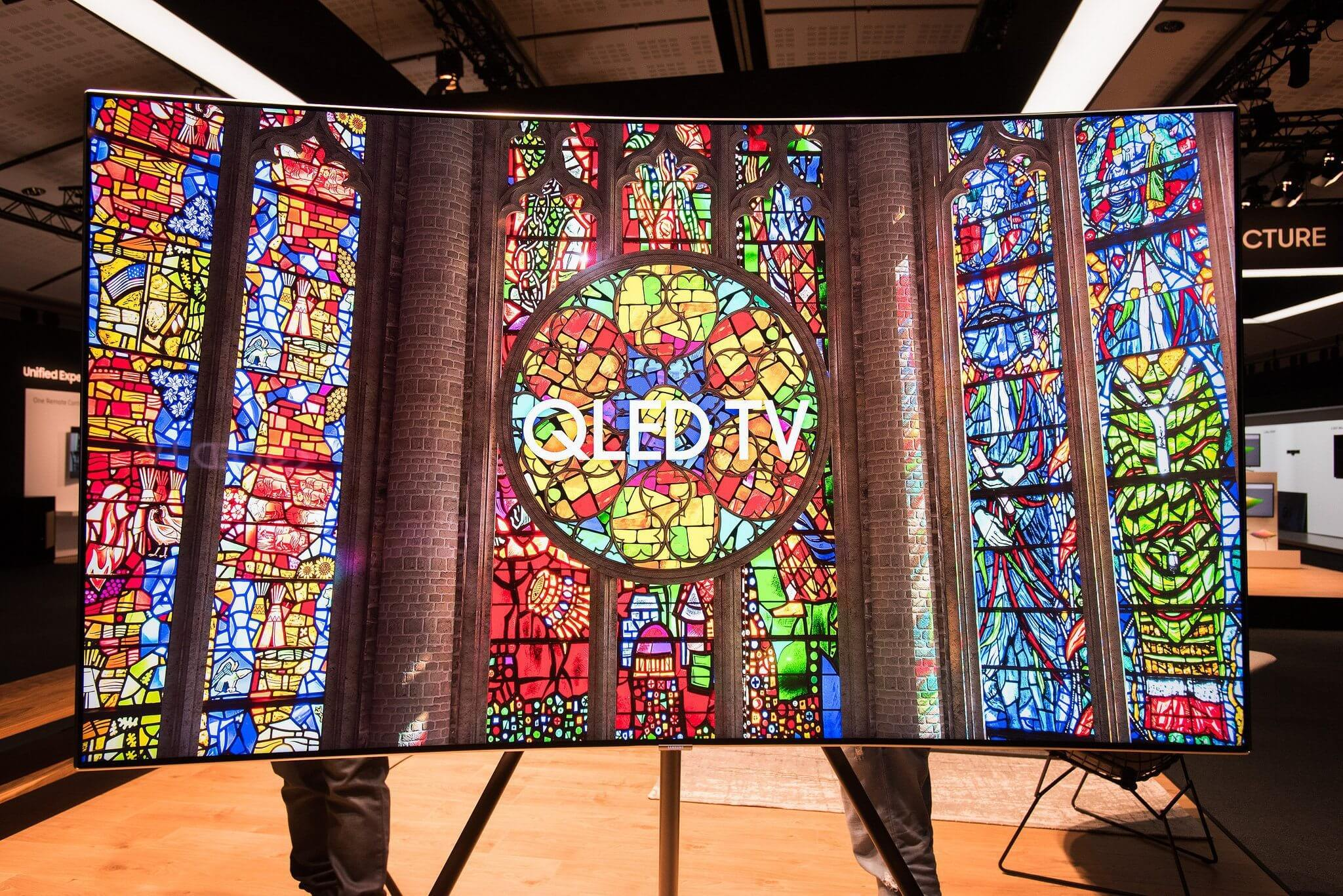 Samsung QLED TV 4K