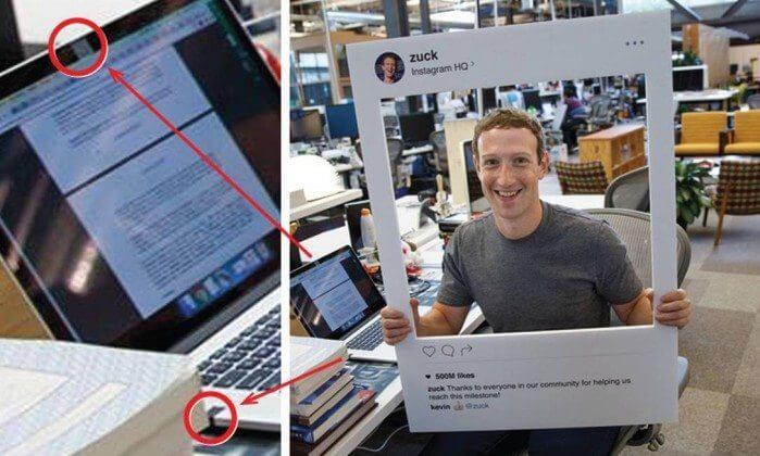 zuckerberg - Novo vazamento do WikiLeaks afirma que até a sua TV te espiona