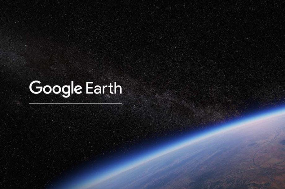 Conheça o novo e redesenhado Google Earth