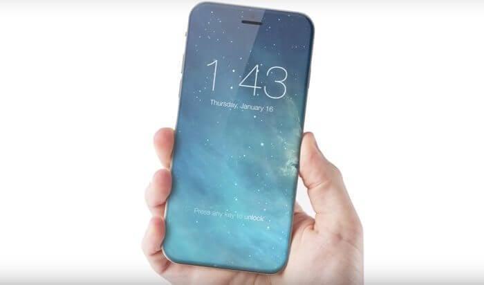 Lançamento do iPhone 8 deve ser adiado para outubro ou novembro