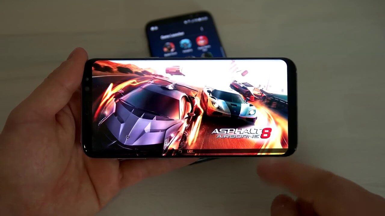 Descubra os melhores smartphones para jogos em 2017