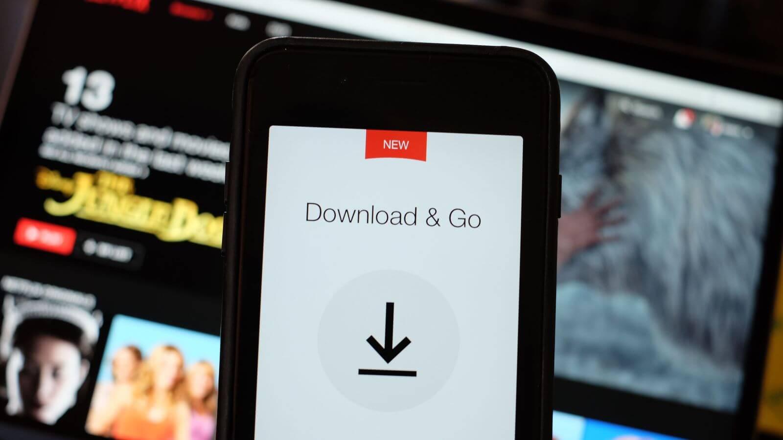 Netflix atualiza app para Windows Phone com novidades