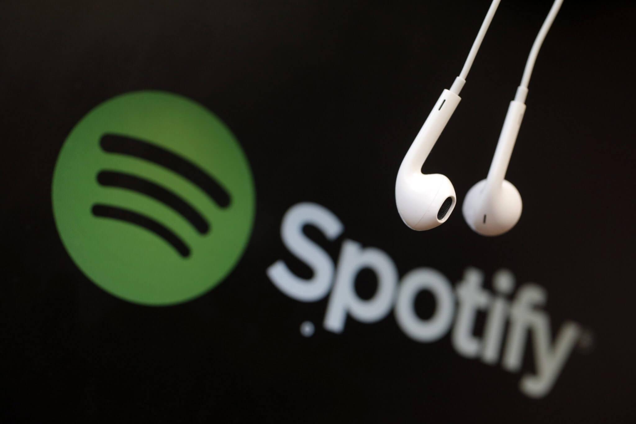 Assinantes do Spotify agora vão ouvir novos álbuns com exclusividade
