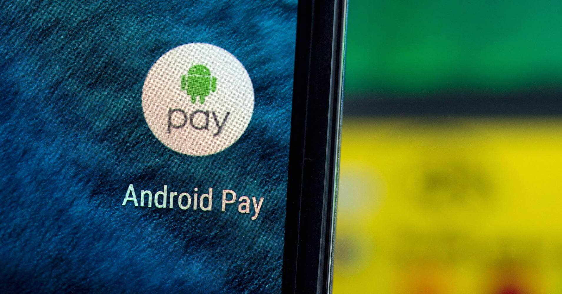 Google I/O: Android Pay chega ao Brasil até o fim do ano