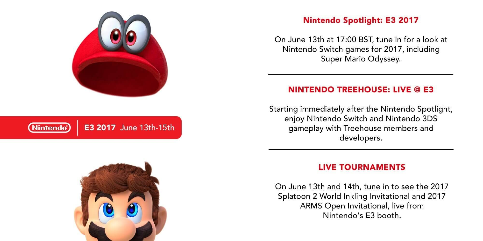3231590 6311023355 C i1sKEWAAA6rce - O que esperar da Nintendo na E3 2017
