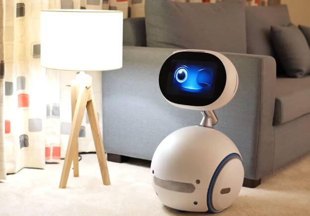 Capture - Computex: Conheça o Zenbo, o robô da Asus para a sua casa