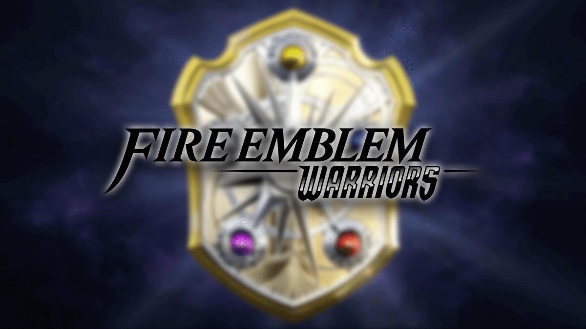 Fire Emblem Warrios