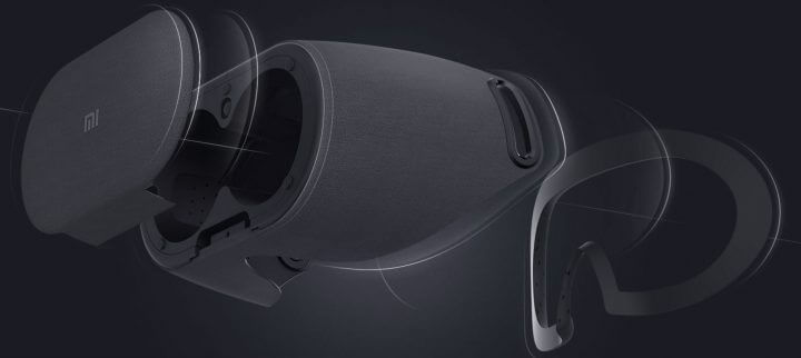 Xiaomi brought Mi VR Play 2 to the market news 5