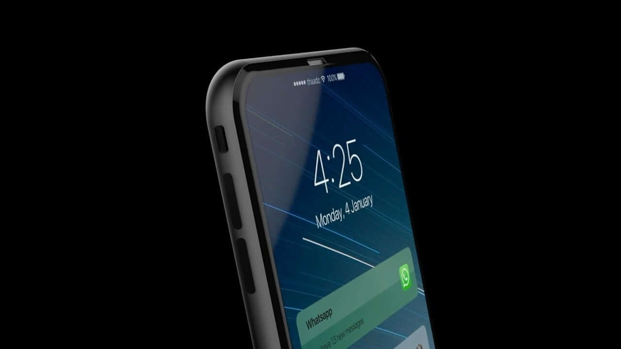 iPhone 8, que nada! Rumores já falam sobre o iPhone 9 de 2018