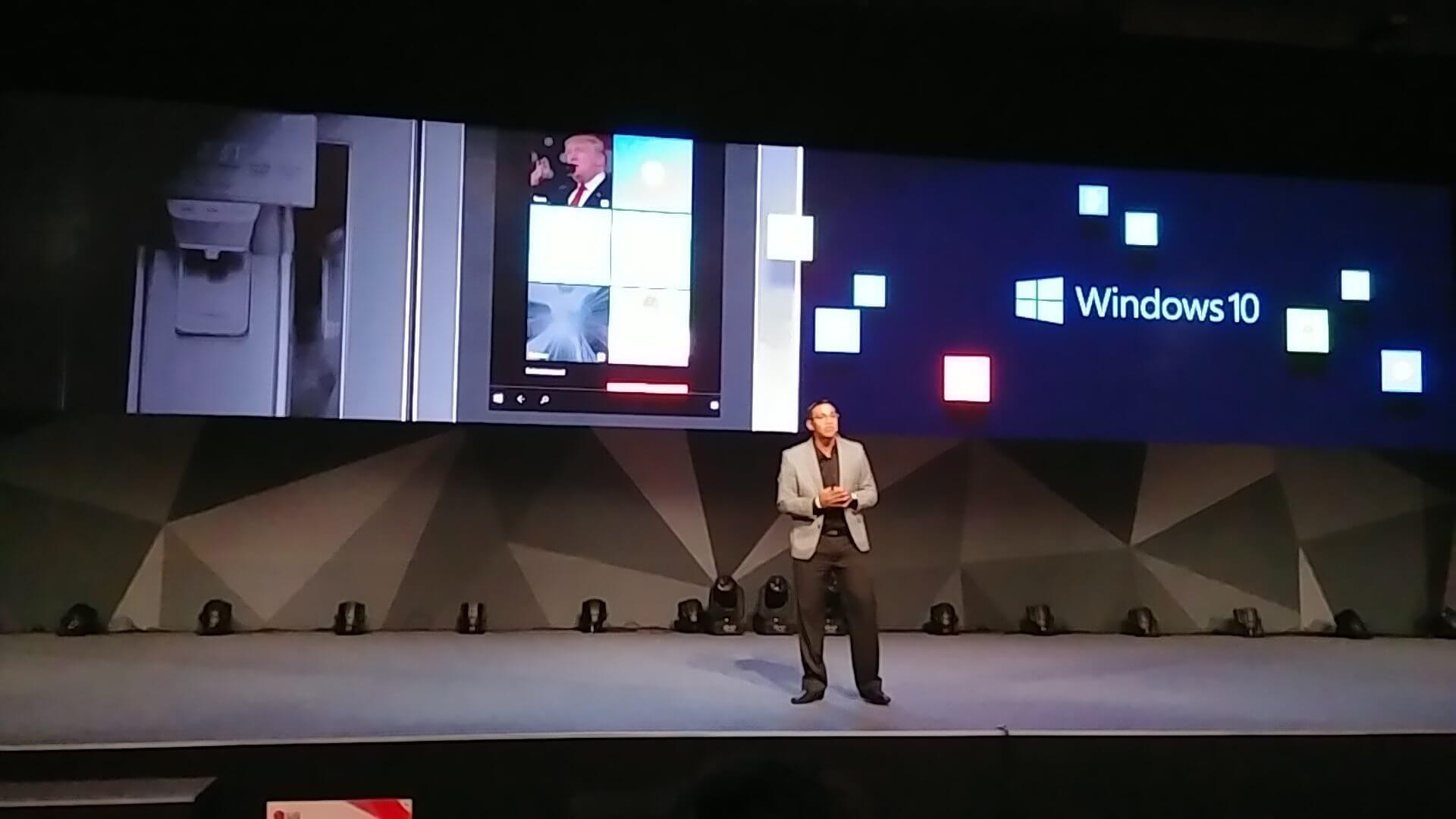 LG InnoFest 2017