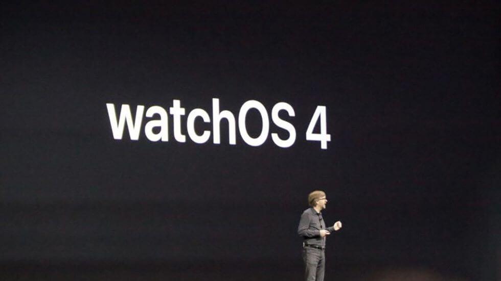 WWDC 2017: Confira todas as novidades do watchOS 4