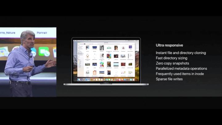 macOS High Sierra 4