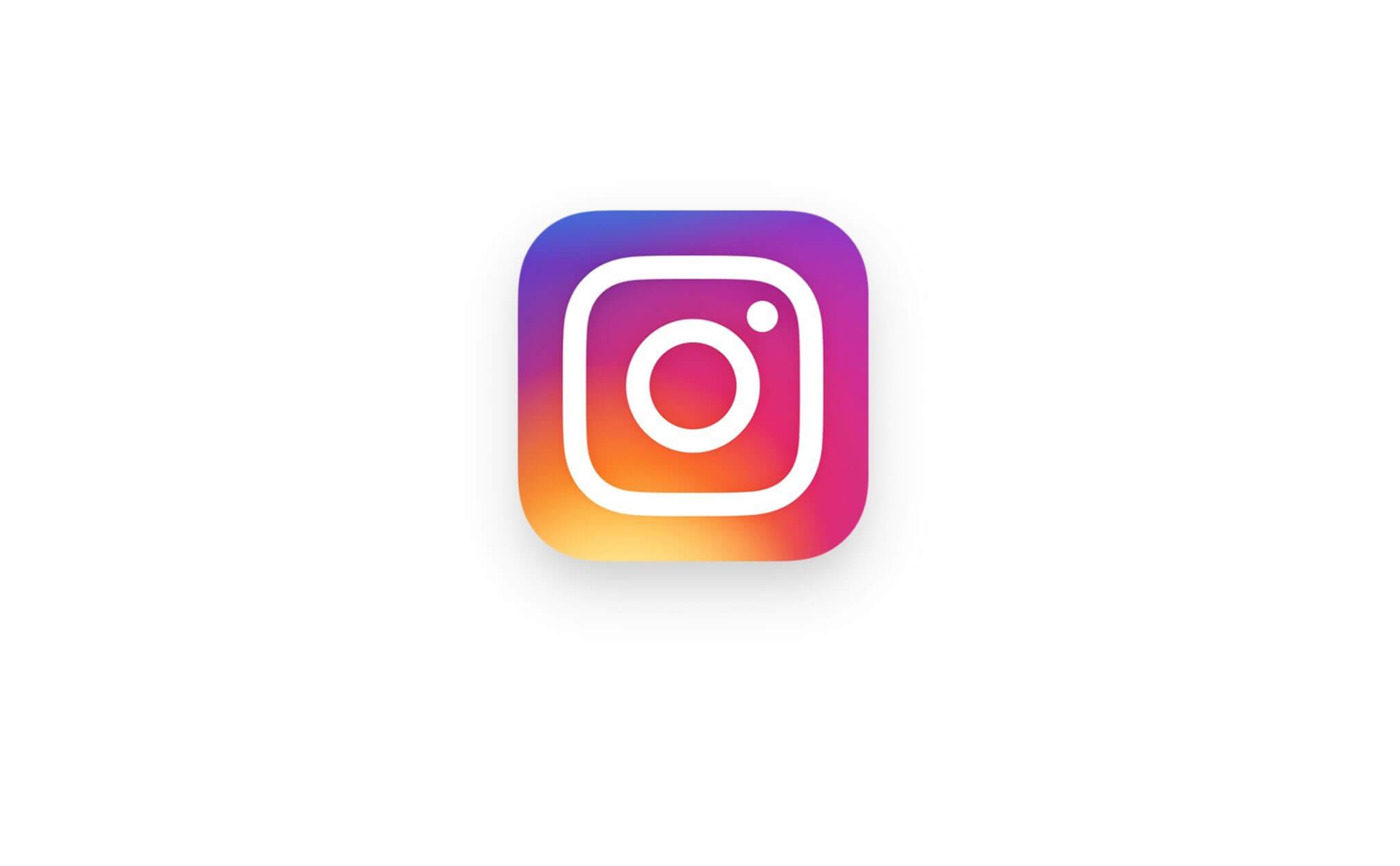 Instagram AppIcon - Instagram usará IAs para bloquear spam e comentários ofensivos