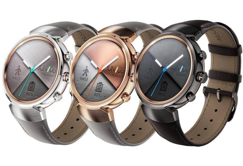 asus zenwatch 3 launch ifa 2016 - Review: ASUS ZenWatch 3 - Smartwatch com estilo e personalidade