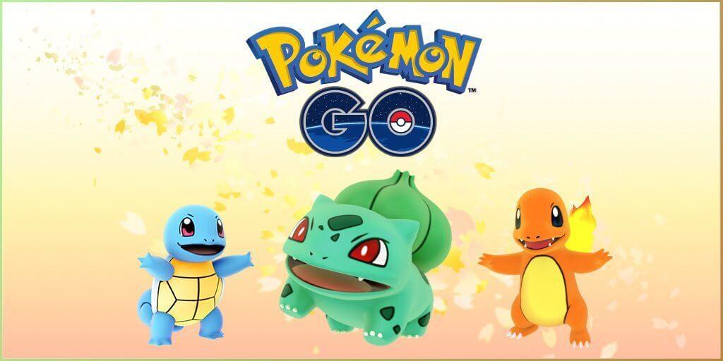 Festival de gelo e fogo, reforma dos ginásios e primeiro ano de pokémon go; confira todas as novidades do jogo!