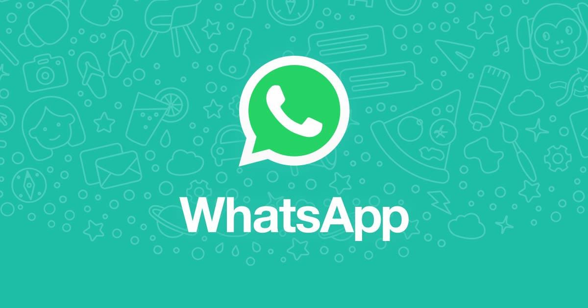 WhatsApp libera recurso que permite anular mensagens enviadas