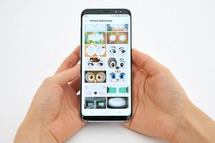 Dicas e truques para o samsung galaxy s8 ou s8+. Os novos topos de linha da samsung são dois dos smartphones mais completos do mercado, aprenda a aproveitar o máximo de ambos