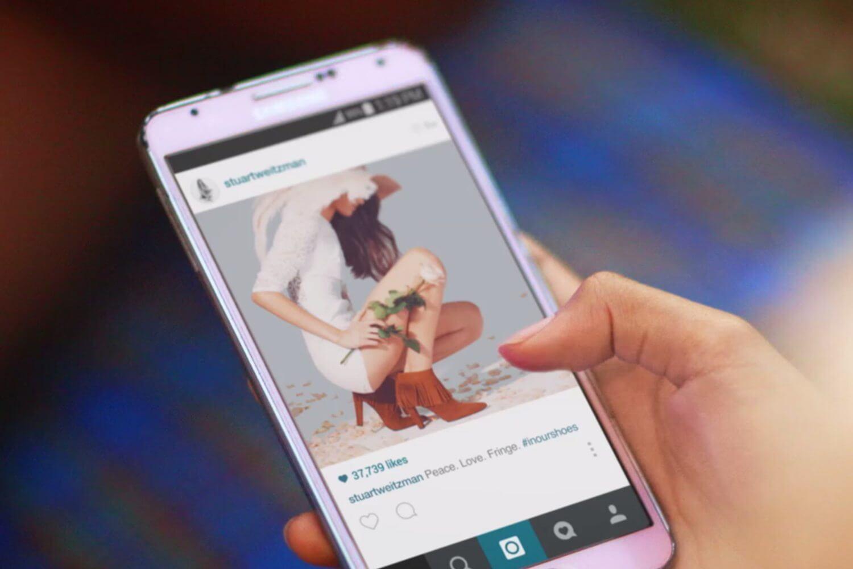 Instagram é considerada a pior rede social para a saúde mental dos jovens, segundo estudo