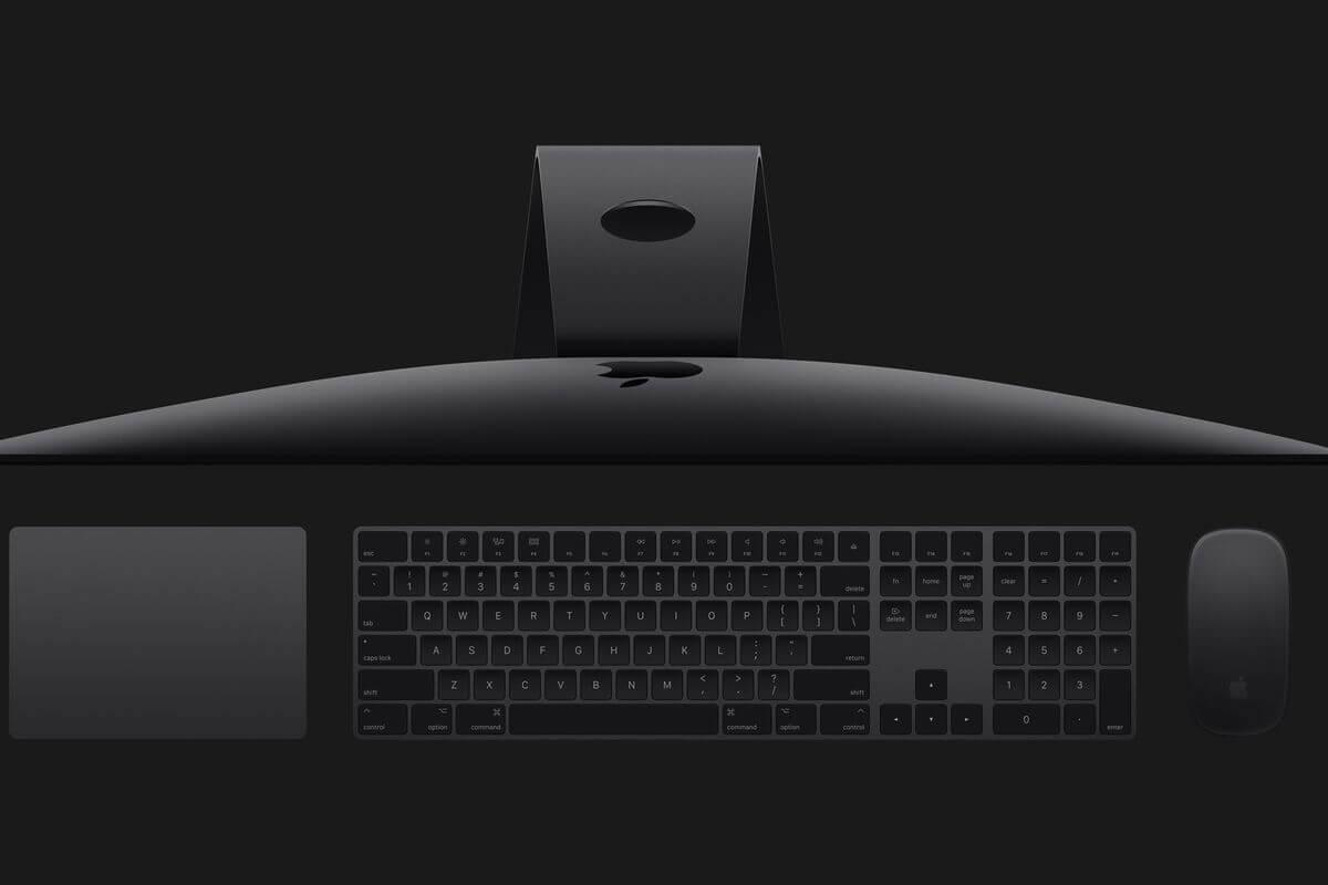 Fora da casinha? Veja quão caro é o iMac Pro comparado a um PC equivalente