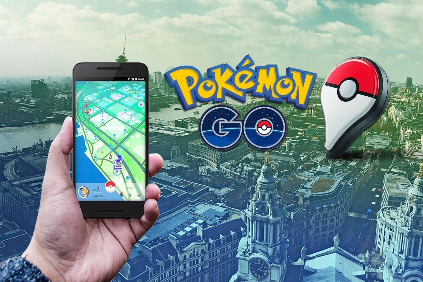 Pokémon go: ginásios estão fechados por tempo indeterminado; entenda!
