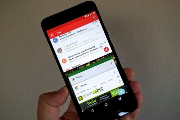 Android 7. 1. 1. Nougat chega ao zenfone 3 zoom, zenfone 3 laser e linha xperia z