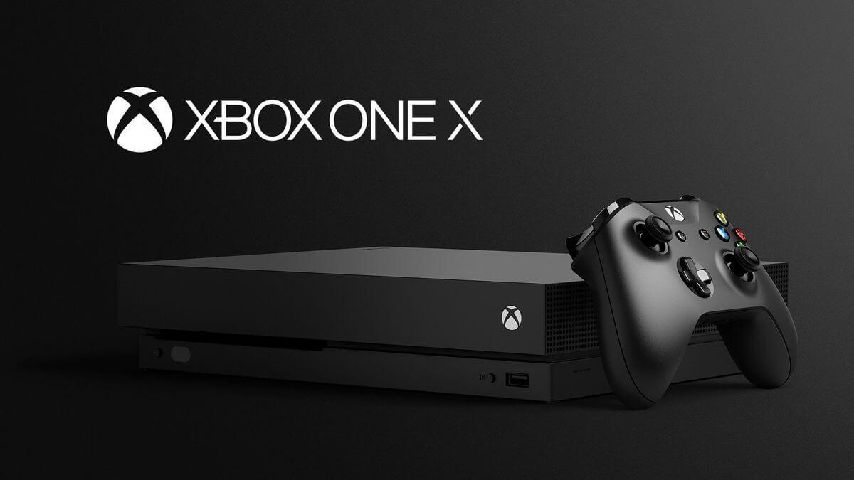 Comparativo: Este é o Xbox One X! Mas o que mudou do Xbox One?