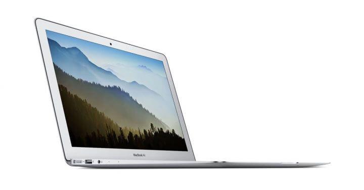 Macbook WWDC 2017 iMac Pro