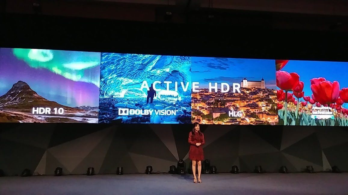 Saiba todas os detalhes da linha LG Signature de Smart TVs 4K OLED