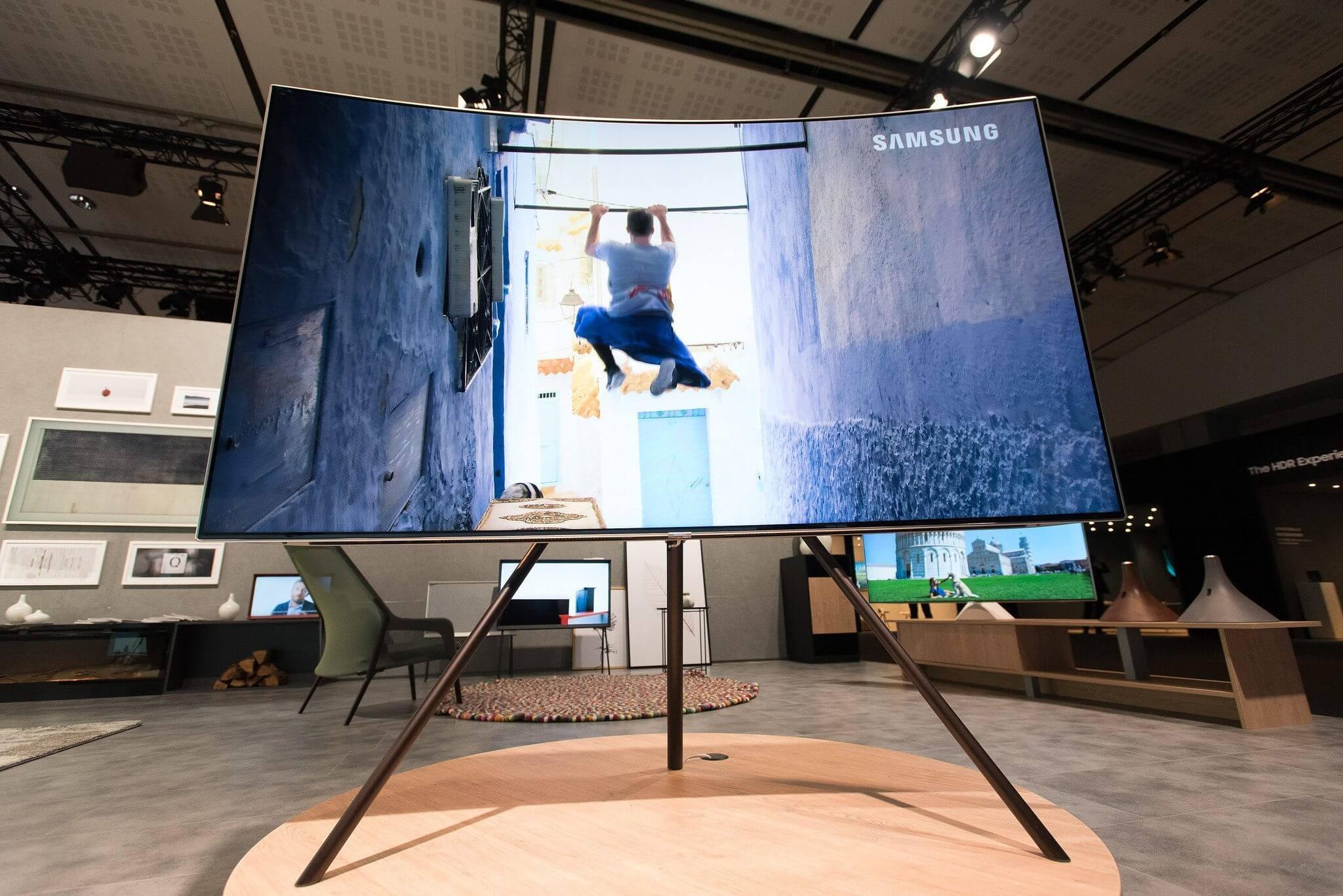 QLED TV: 5 coisas que você precisa saber sobre a Smart TV da Samsung