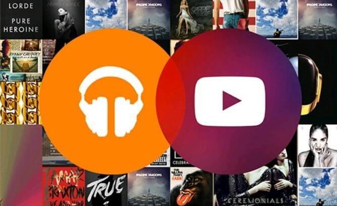 YouTube Red e Google Play Music podem virar um único serviço