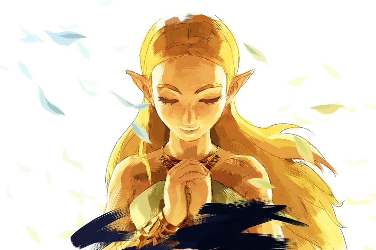 Confirmado! DLC 2 de Zelda: Breath of the Wild se passa após o fim do jogo