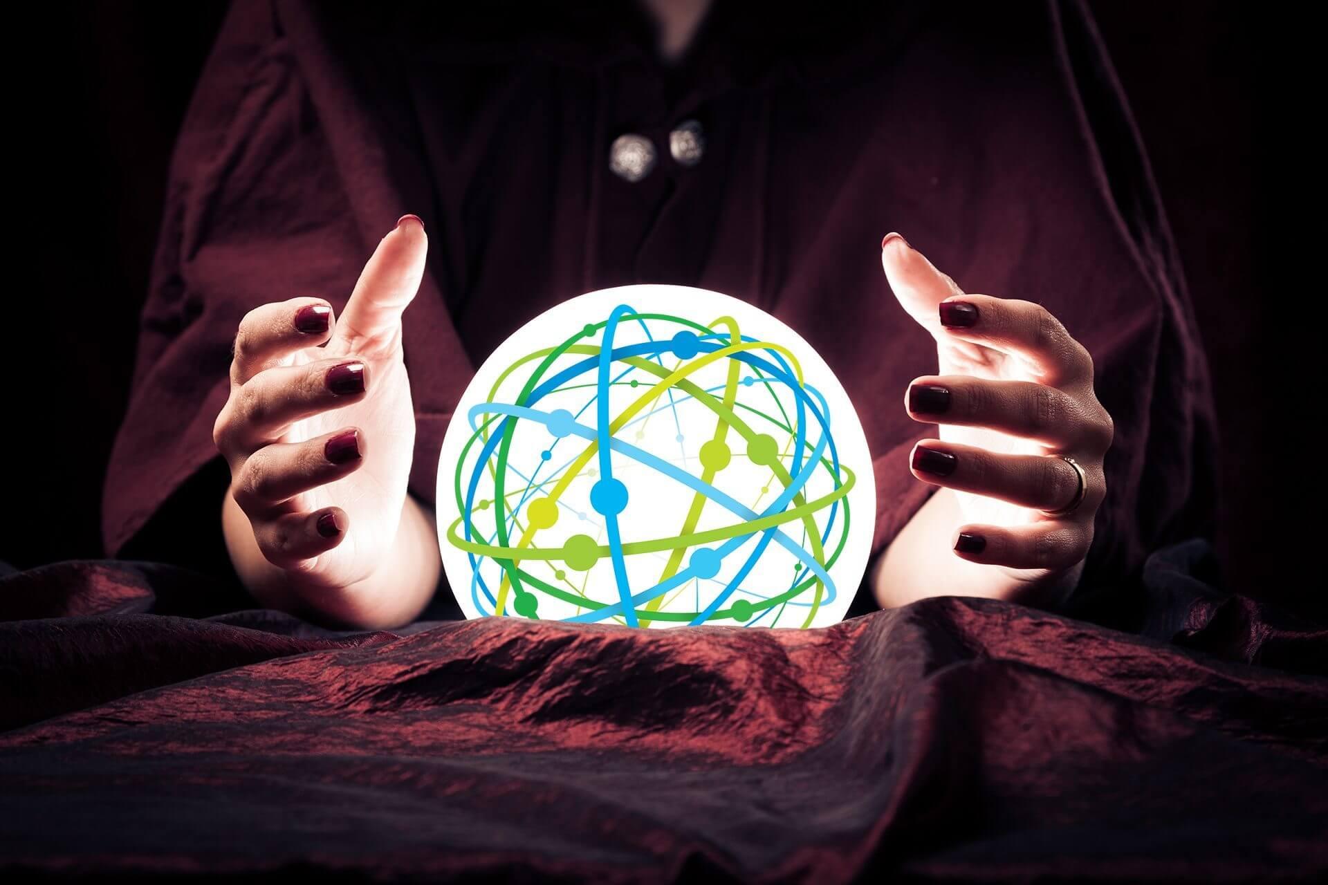 Mapa astral 2.0: IBM Watson mostra que é melhor que Astrologia; Personalidade