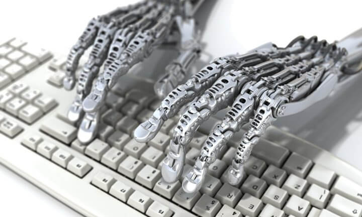 Artificial intelligence of the facebook creates your own secret language