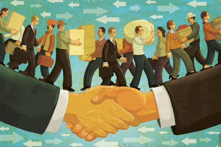 trade 1 720x480 - Renda Toda Vida: realize investimentos financeiros sem complicação