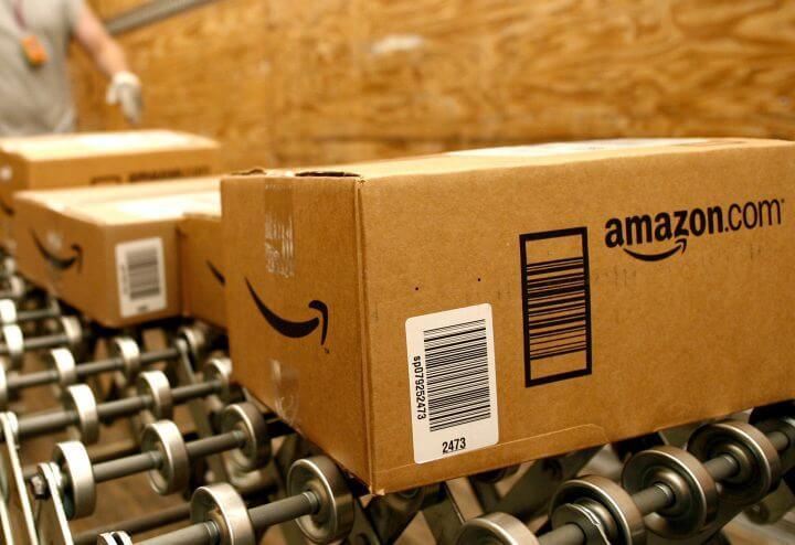 Book Friday da Amazon é antecipada com descontos de até 90%
