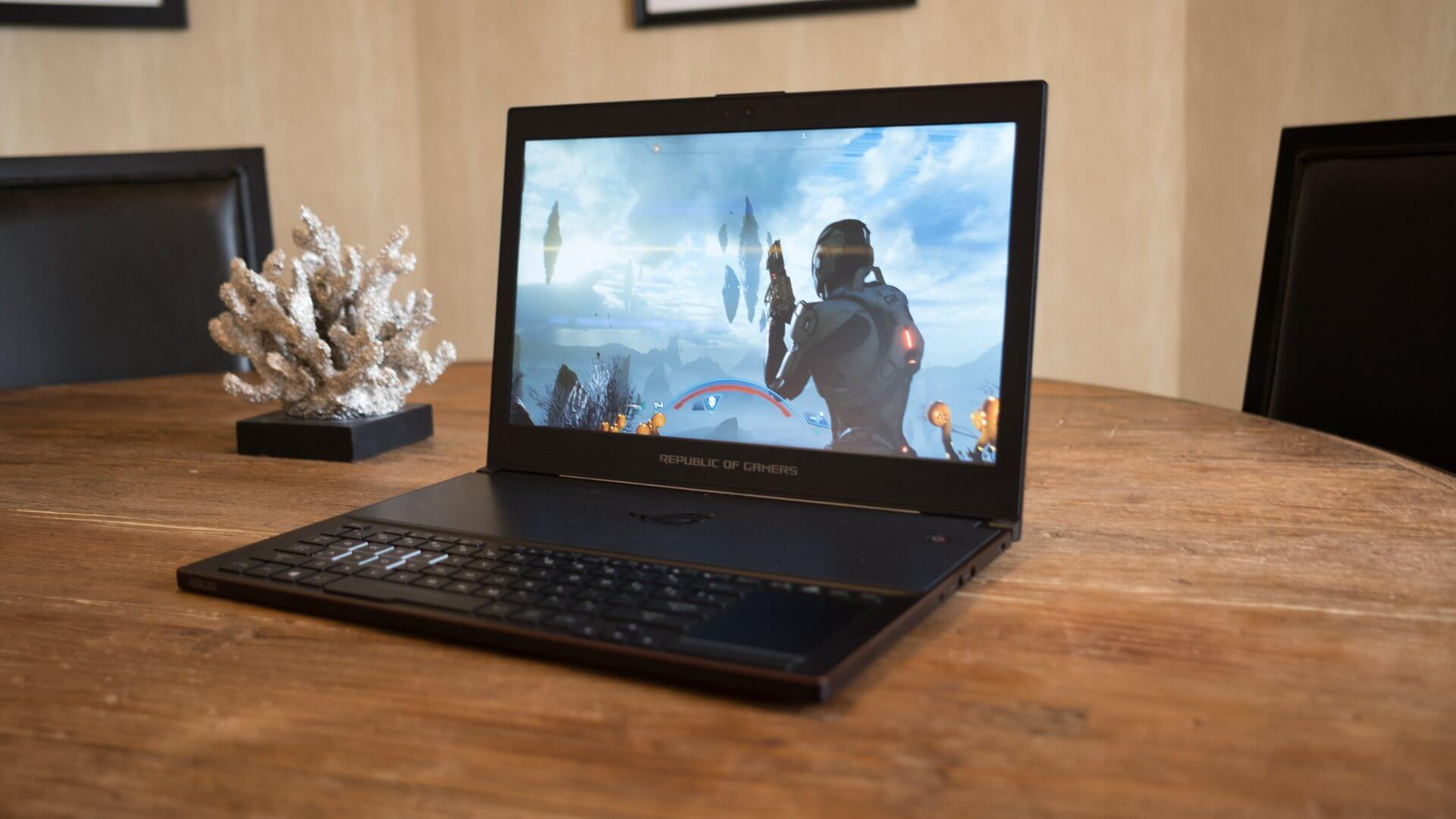 Como escolher um notebook gamer para os jogos atuais