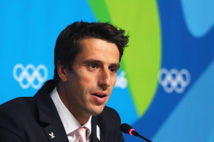 ESports podem fazer parte dos Jogos Olímpicos de 2024
