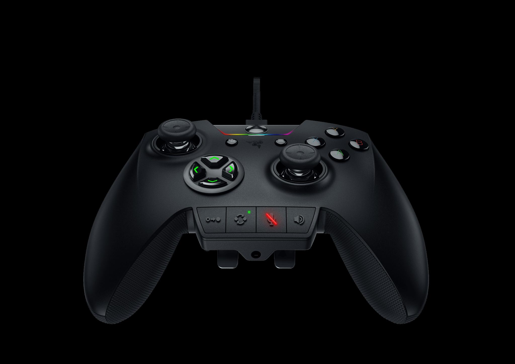 Razer Wolverine Ultimate é o novo controle mais personalizável do mercado para Xbox One e PC