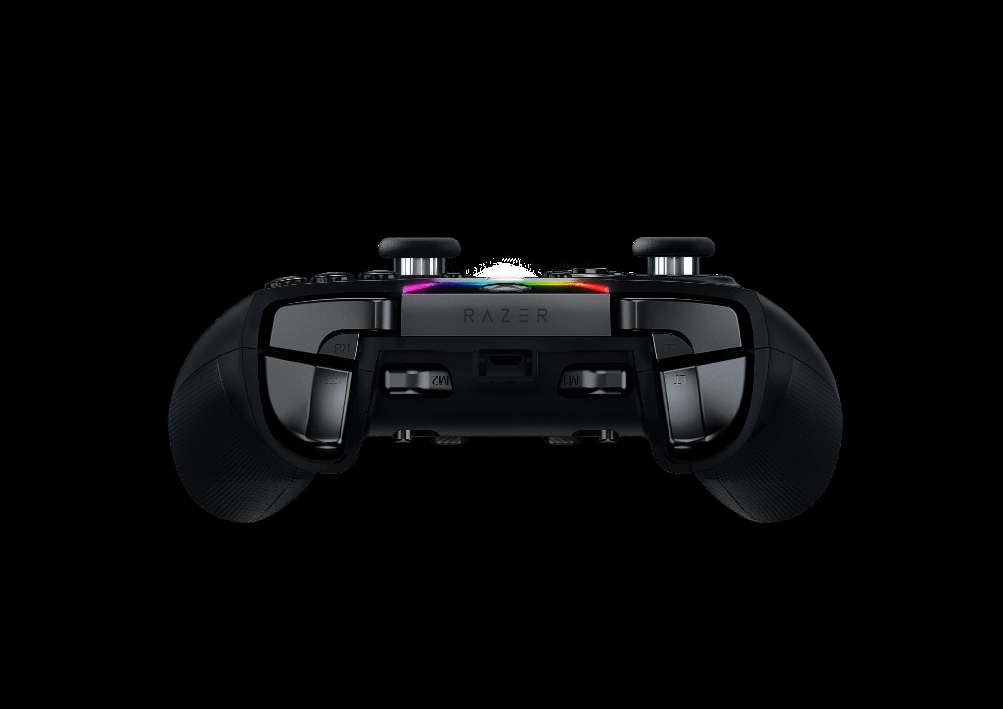 Este é o controle mais personalizável do mercado para Xbox e PC