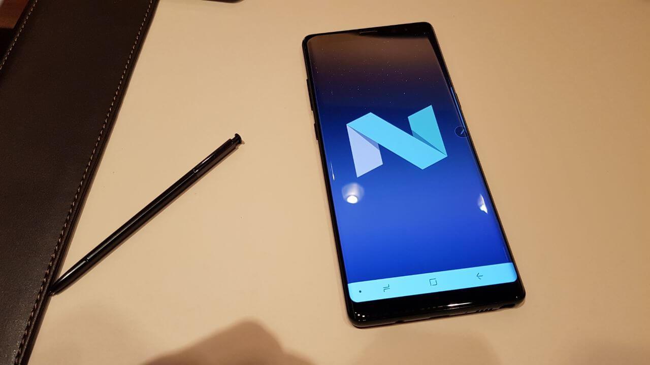 WhatsApp Image 2017 08 23 at 14.52.22 - Galaxy Note 8: quem comprou o Note 7 terá desconto exclusivo