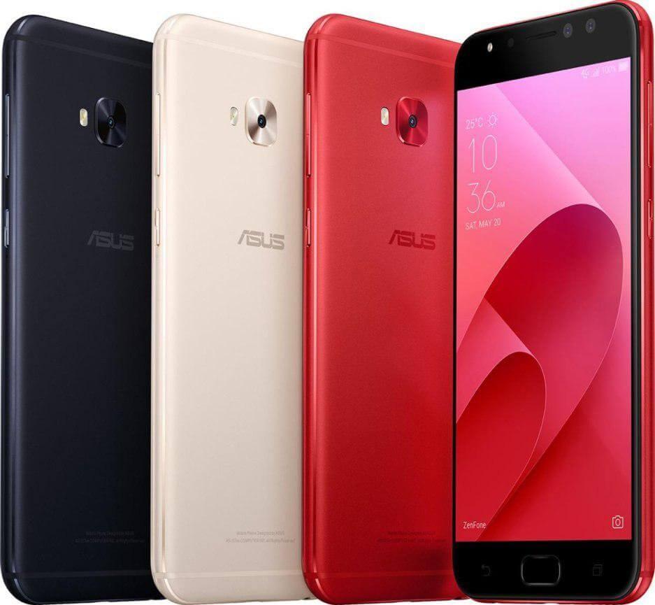 Zenfone 4: saiba todos os detalhes dos novos lançamentos da linha