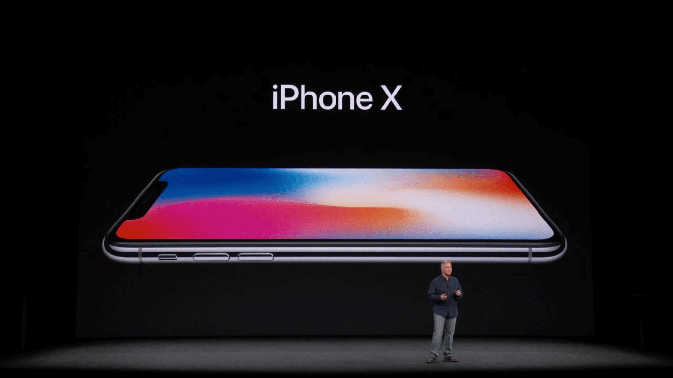 """iPhone X é apresentado como o """"futuro dos smartphones"""""""