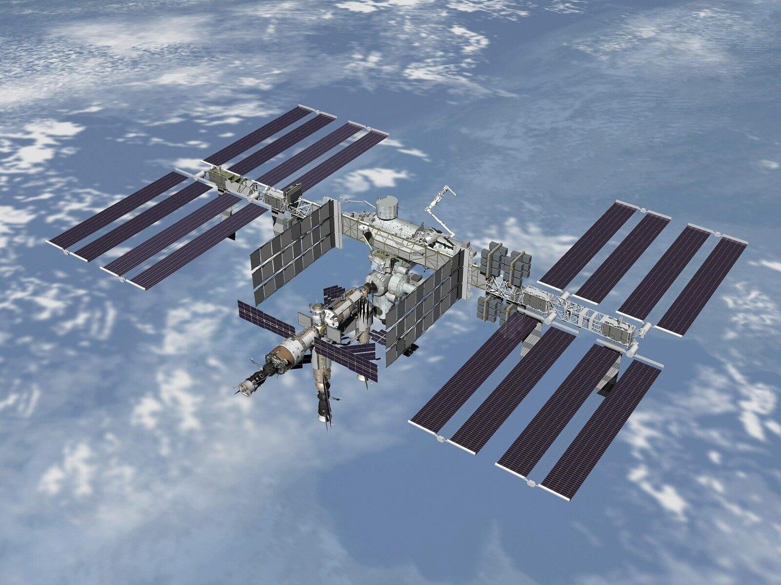 Rússia e EUA firmam acordo para construir primeira estação lunar