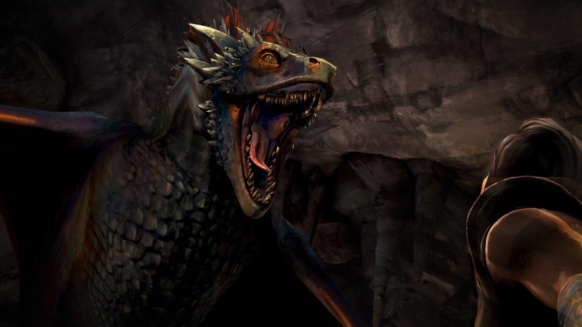 Nova animação de Game of Thrones é revelada: Conquest & Rebellion