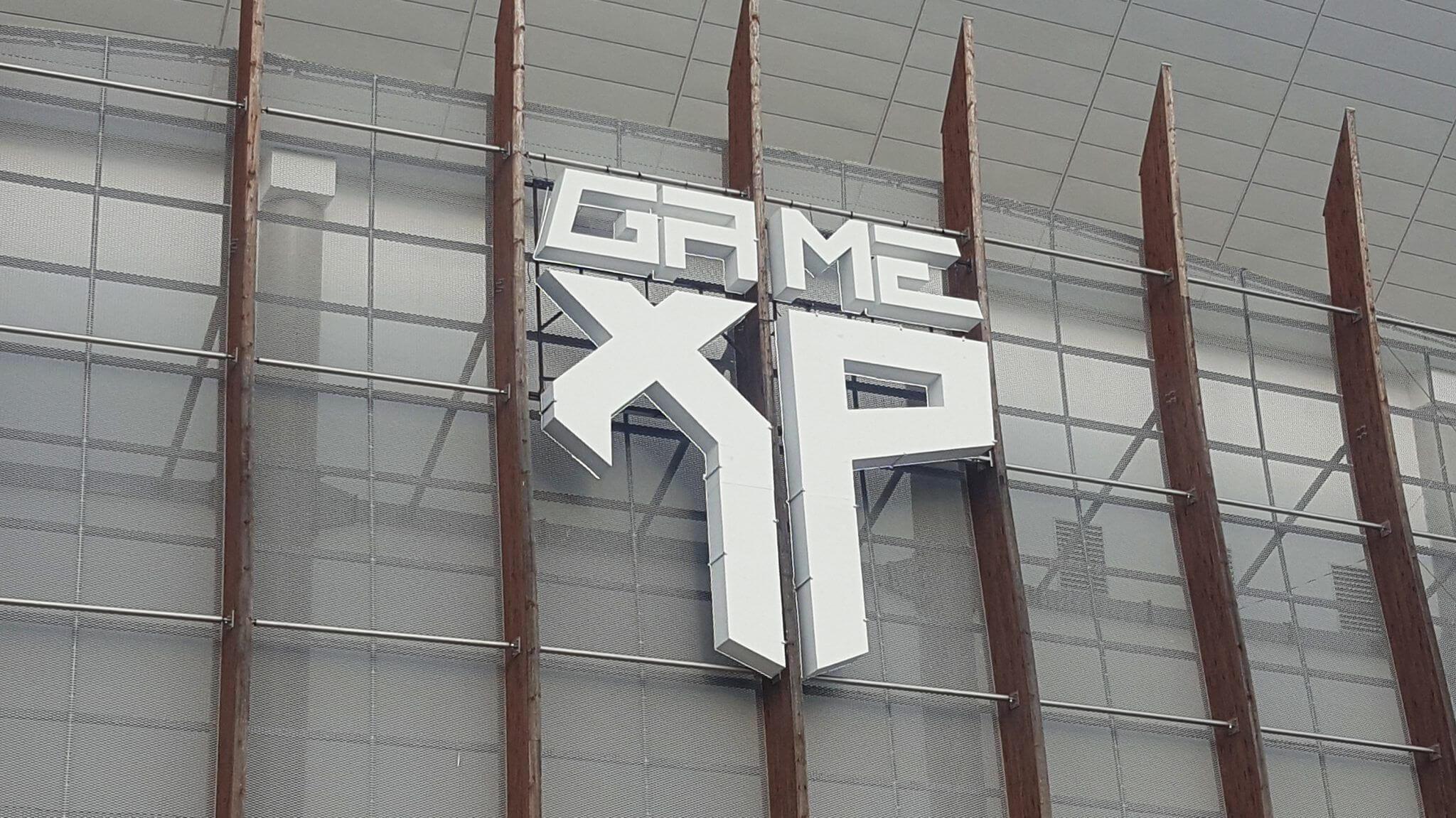 GameXP 1 1 - Game XP: Evento mostra que o mundo dos games também é rock n roll