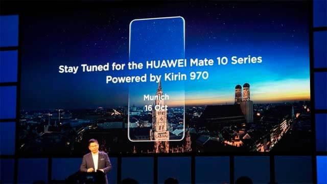 Ifa 2017:huawei lança processador kirin 970 com foco em inteligência artificial